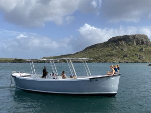 Huur boot Spaanse Water